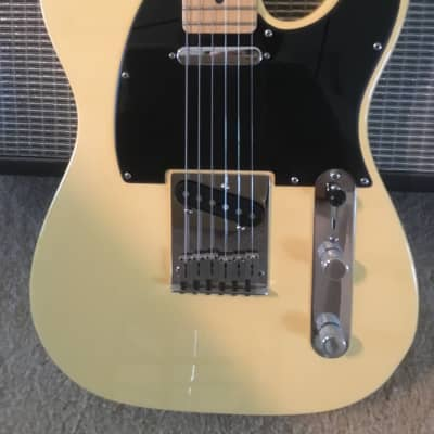 Fender USA American Telecaster 60th Anniversary 2006 Super CLEAN Closet Queen  2006 ButterSco for sale