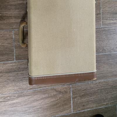 Fender  Tweed Briefcase/Pedalboard
