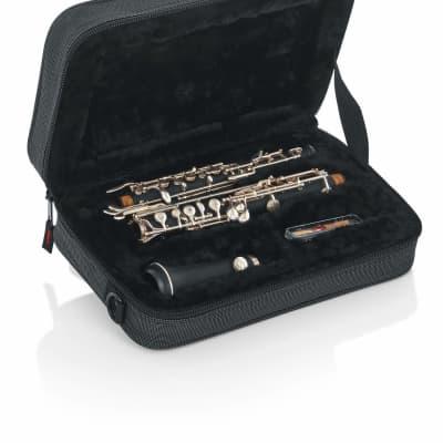 Gator Cases - GL-OBOE-A - Oboe Lightweight Case Design