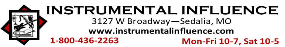 Instrumental Influence