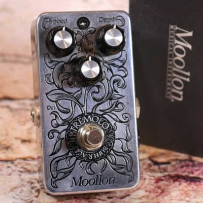 Used: Moollon Tremolo for sale