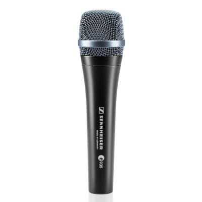 Sennheiser E 935 Dynamic Cardioid Microphone