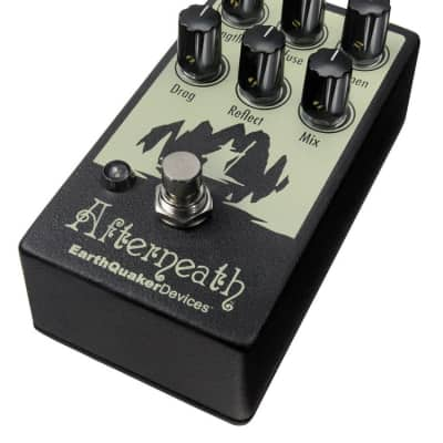 EarthQuaker Devices Afterneath New