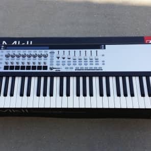 Novation 61SL MkII 61 Key MIDI Controller