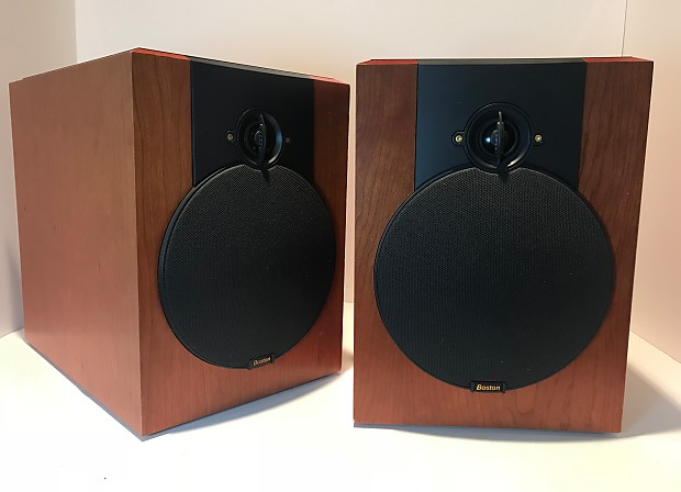 ohms speakers x speaker in sag hifi item audiophile pair mistral bookshelf mini