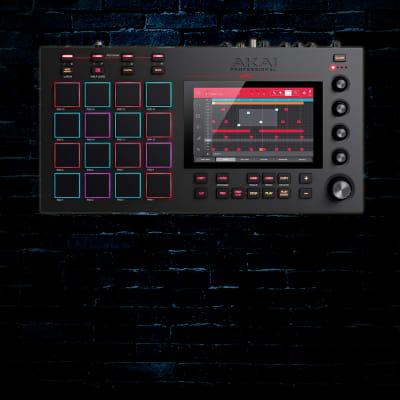 Akai MPC5000 | Reverb