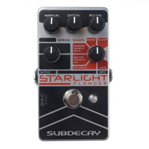 Subdecay Starlight Flanger v2