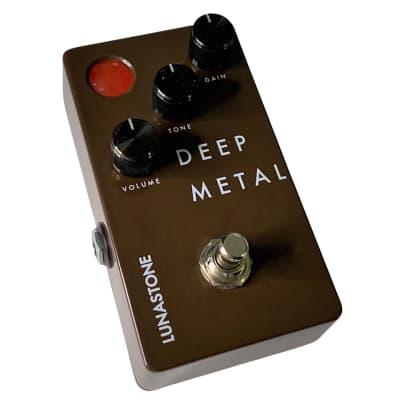 Lunastone Deep Metal for sale