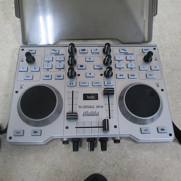 DJ CONSOLE MK4 WINDOWS 10 DRIVER DOWNLOAD