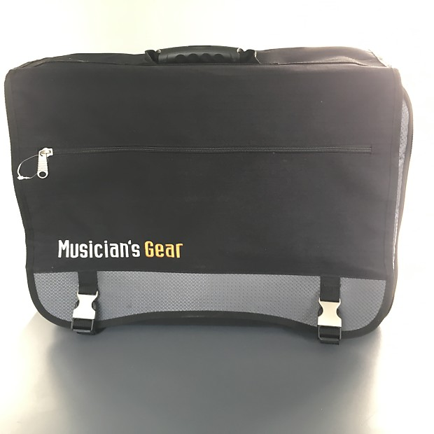 Musician S Gear Professional Music Bag