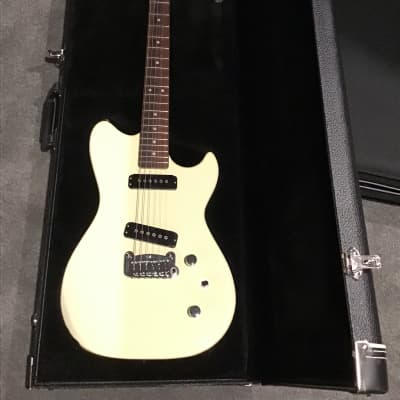 G&L SC-2 2011 Classic White for sale
