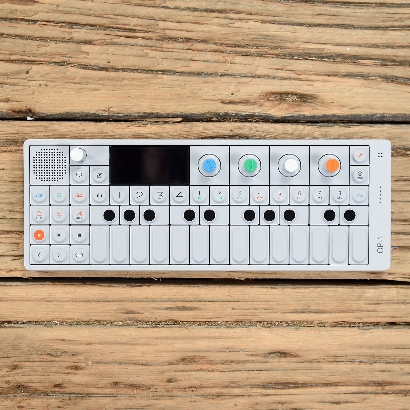 Teenage Engineering OP-1 Portable Synthesizer Workstation USED