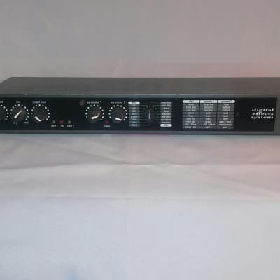 DOD D3 Digital Effects System  Silver for sale