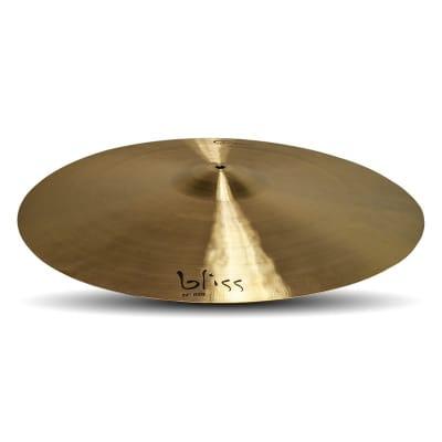 "Dream Cymbals BRI22 Bliss 22"" Ride Cymbal"