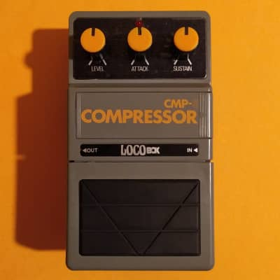 Loco Box CMP-5 Compressor made in Japan for sale