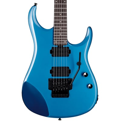 Sterling by Music Man John Petrucci JP16, Toluca Lake Blue for sale