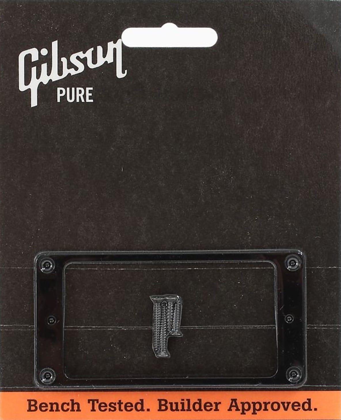 Gibson-PRPR-010 Neck Pickup Mouting Ring, Black
