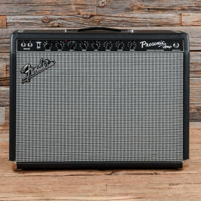 """Fender Prosonic Amp 2-Channel 60-Watt 2x10"""" Guitar Combo 1996 - 2001"""