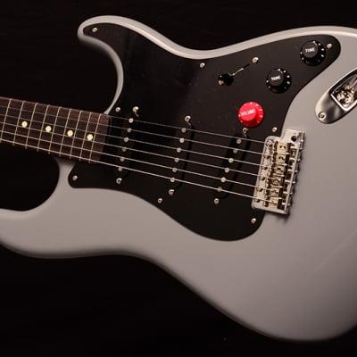 NEW Fender Custom Shop 1960 Stratocaster NAMM 2020 NOS in Flat Grey! for sale