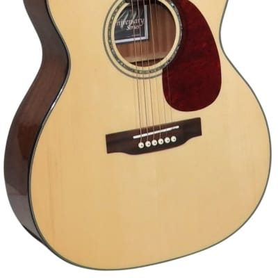 Freshman 20th Anniversary Series FA1FNPRE Solid Spruce Top Acoustic Guitar for sale