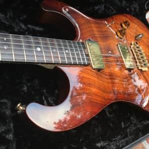 asher Asher Ultra Tone Custom 2011 for sale