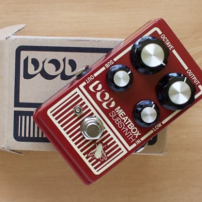 DOD Meatbox Reissue for sale