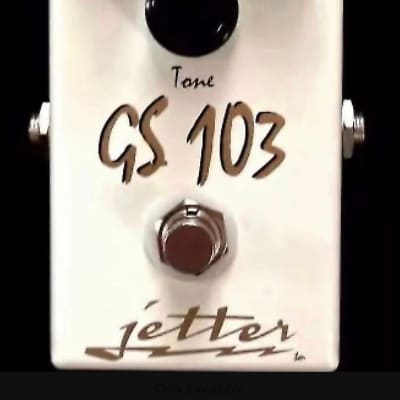 Jetter GS103 Overdrive