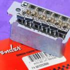 Fender Mexico Classic Player Stratocaster Strat Tremolo Bridge 0072253000 NEW image