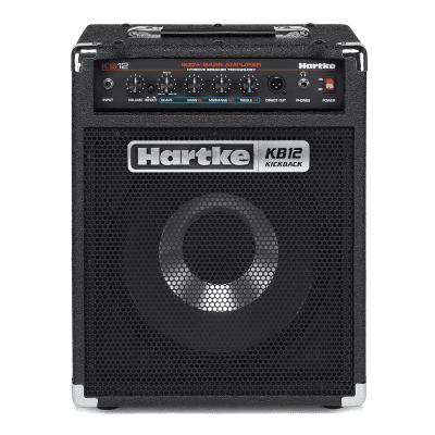 Hartke KB12 Kickback Bass Combo Amplifier