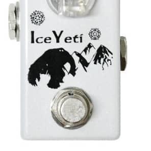 Movall Audio MM-08 IceYeti Vox AC Inspired Distortion Titan Series 24 Hour Flash Sale!