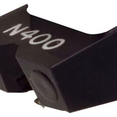 Stanton N400 replacement Stylus - genuine Stanton needle for M400 M500 M505 M520 cartridges