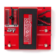 Reduced Price, priced to sell!!! Digitech Whammy DT