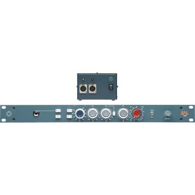 """New BAE Pair 1084 WPS 1084 19"""" 2RU Rack Pair w/ Power Supply"""