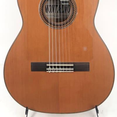 Casa Montalvo 7 String Flamenco Guitar 2018 for sale