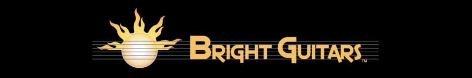 Bright Guitars