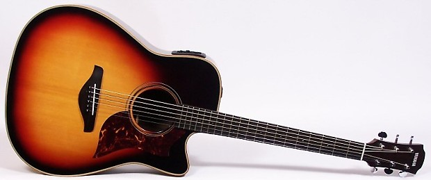 yamaha a3r dreadnought ae guitarsrt preamp pickup rosewood reverb. Black Bedroom Furniture Sets. Home Design Ideas