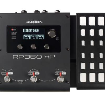 Digitech RP360XP Multi Effects Pedal for sale