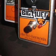 2017 Electro-Harmonix Op Amp Big Muff Pi