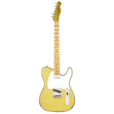 Fender Custom Shop '63 Reissue Telecaster Custom Relic