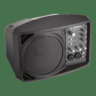Mackie SRM 150 SRM150 Compact Active PA