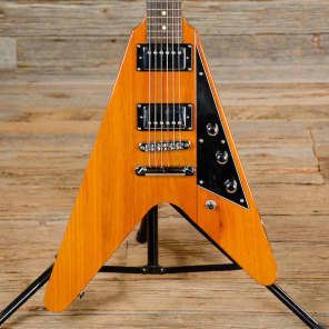 Reverend Volcano Electric Guitar