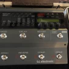 TC Electronic Nova System 2000s Grey