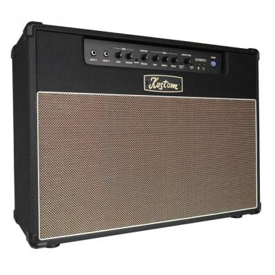 Kustom KG Series Combo Guitar Amp 2 x 12