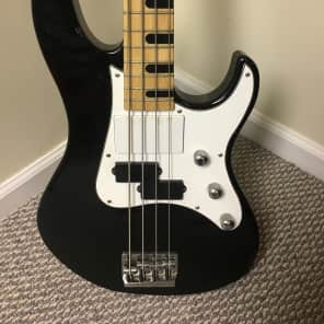 Yamaha Billy Sheehan Attitude Limited 3 Bass Sonic Blue