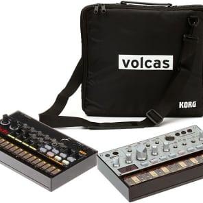 Korg Volca Bass + Volca Beats Bundle