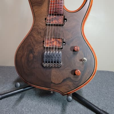 Barlow Guitars Raven II 2021 Brazilian Rosewood for sale