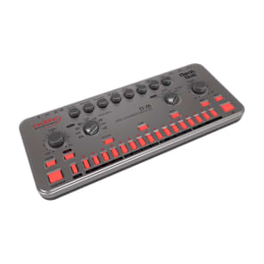 Cyclone Analogic TT-78 Beat Bot 2016