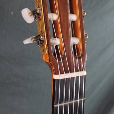 Miguel Rodriguez Classical guitar 1987 for sale
