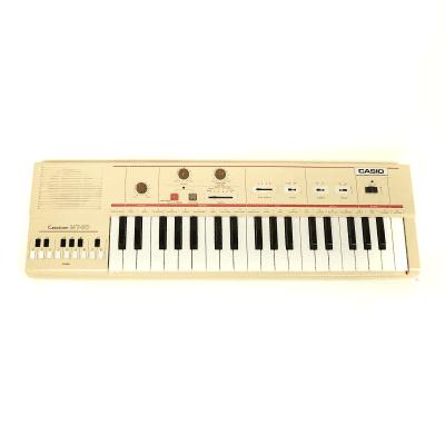 Casio MT-40 Casiotone 37-Key Synthesizer