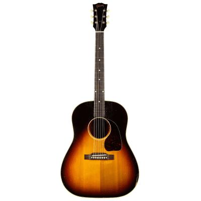 Gibson J-45 1946 - 1955